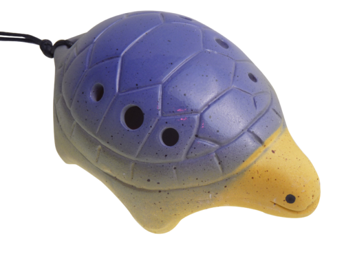Turtle Sopran Purple