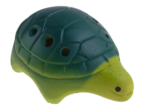 Turtle Sopran Green