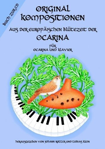 Originalkompositionen für Ocarina